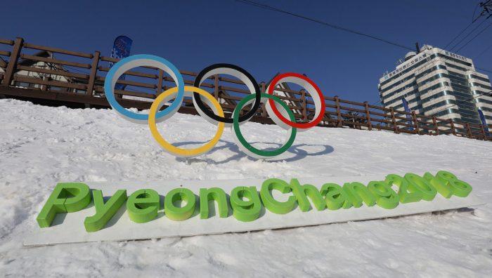 Sijag PyeongChang !