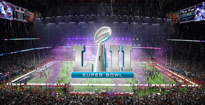 Super Bowl 52- The Bell has rung!